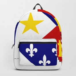 Cajun Country Backpack