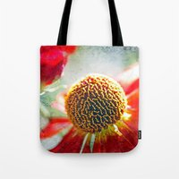 spanish Tote Bags featuring Spanish Dancers by Astrid Ewing