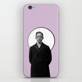 > king manuel II of portugal iPhone Skin