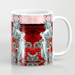 Venomous Desolation Coffee Mug
