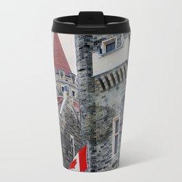 Toronto's Casa Loma 2 Travel Mug