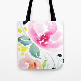 Spring Swing  Tote Bag