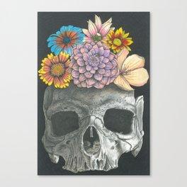 Make Yourself Useful! Canvas Print