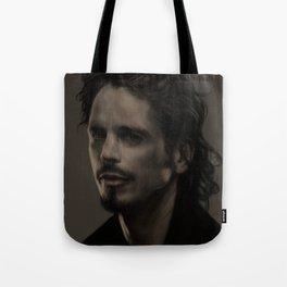 Chris Cornell tribute Tote Bag
