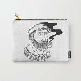 Torture Me Carry-All Pouch