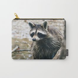 George Cooney Carry-All Pouch