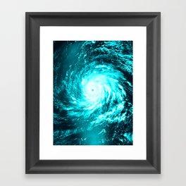WaTeR Framed Art Print