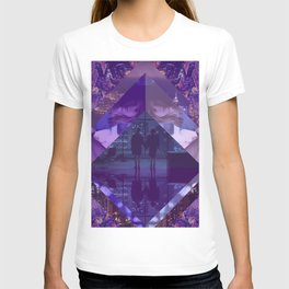 Love Lost City T-shirt