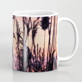Long Point Sunset Coffee Mug