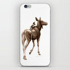Where To? iPhone & iPod Skin