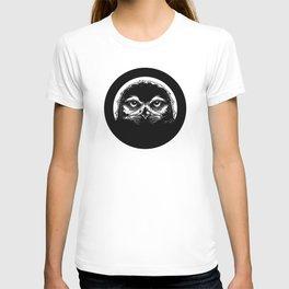 meh.ro logo T-shirt