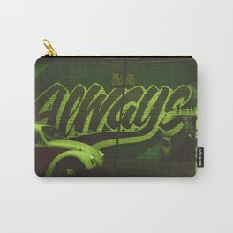 Always (Sydney) Carry-All Pouch