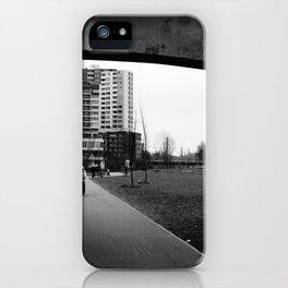 Ihme iPhone Case