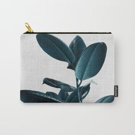 Ficus Carry-All Pouch