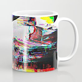 drift2 Coffee Mug