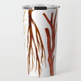 sticks no. 6 Travel Mug