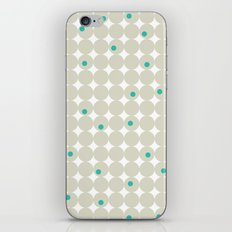 olives iPhone & iPod Skin