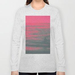 i _ s e a Long Sleeve T-shirt