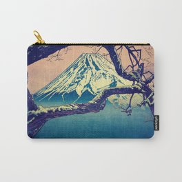 Pausing at Dojiro Carry-All Pouch