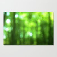 lime Canvas Prints featuring Lime  by 8daysOfTreasures