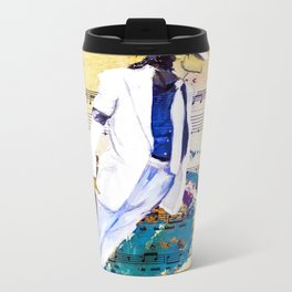 Smooove Metal Travel Mug