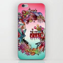 G iPhone Skin