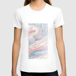 Suminagashi 10 T-shirt