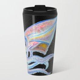 stupid squid Travel Mug