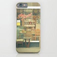 Market Slim Case iPhone 6s