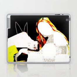 CLAIRE Laptop & iPad Skin