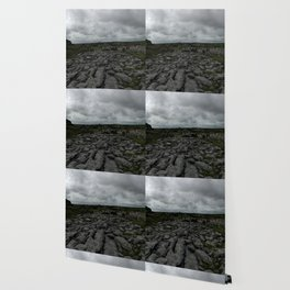 Barren Wallpaper