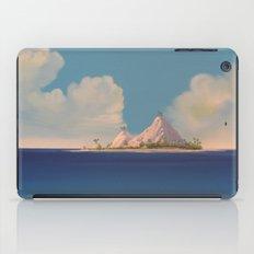 Sea iPad Case