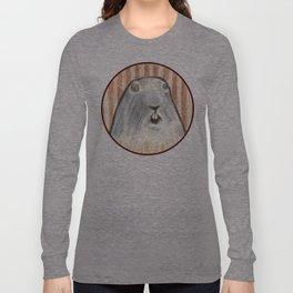 Animal. Long Sleeve T-shirt