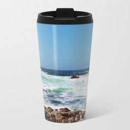 Carmel California Travel Mug