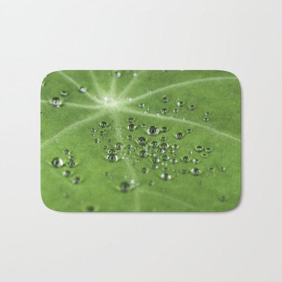 water beads Bath Mat