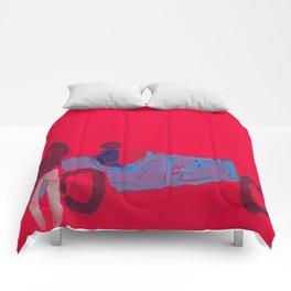 Group Drive Comforters