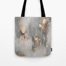 Stormy Tote Bag