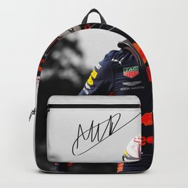 Max Verstappen Backpack