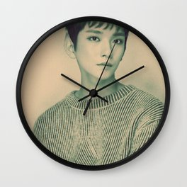 Elf Joshua Wall Clock
