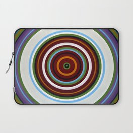 Halo Effect #4 Laptop Sleeve