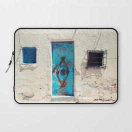 Blue Door Laptop Sleeve
