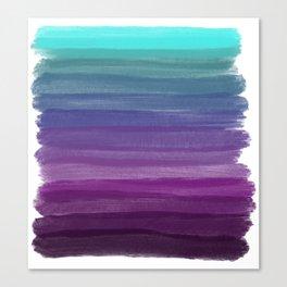 The Purple Dream Canvas Print