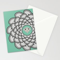 Sheep Ear Art - 2 Stationery Cards