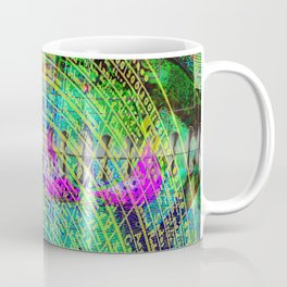 Plan of Universal Causes Coffee Mug