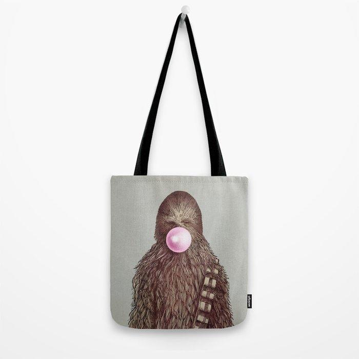 Big Chew Tote Bag