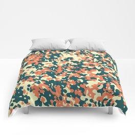 CAMO01 Comforters