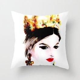 DG Throw Pillow
