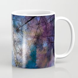 Everything is connected Coffee Mug