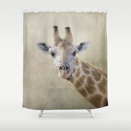 Hi there! Shower Curtain