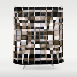 Mizuumi Shower Curtain